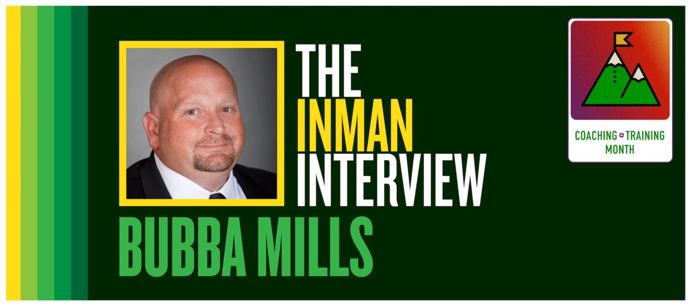 How Bubba Mills coaches his top-selling clients