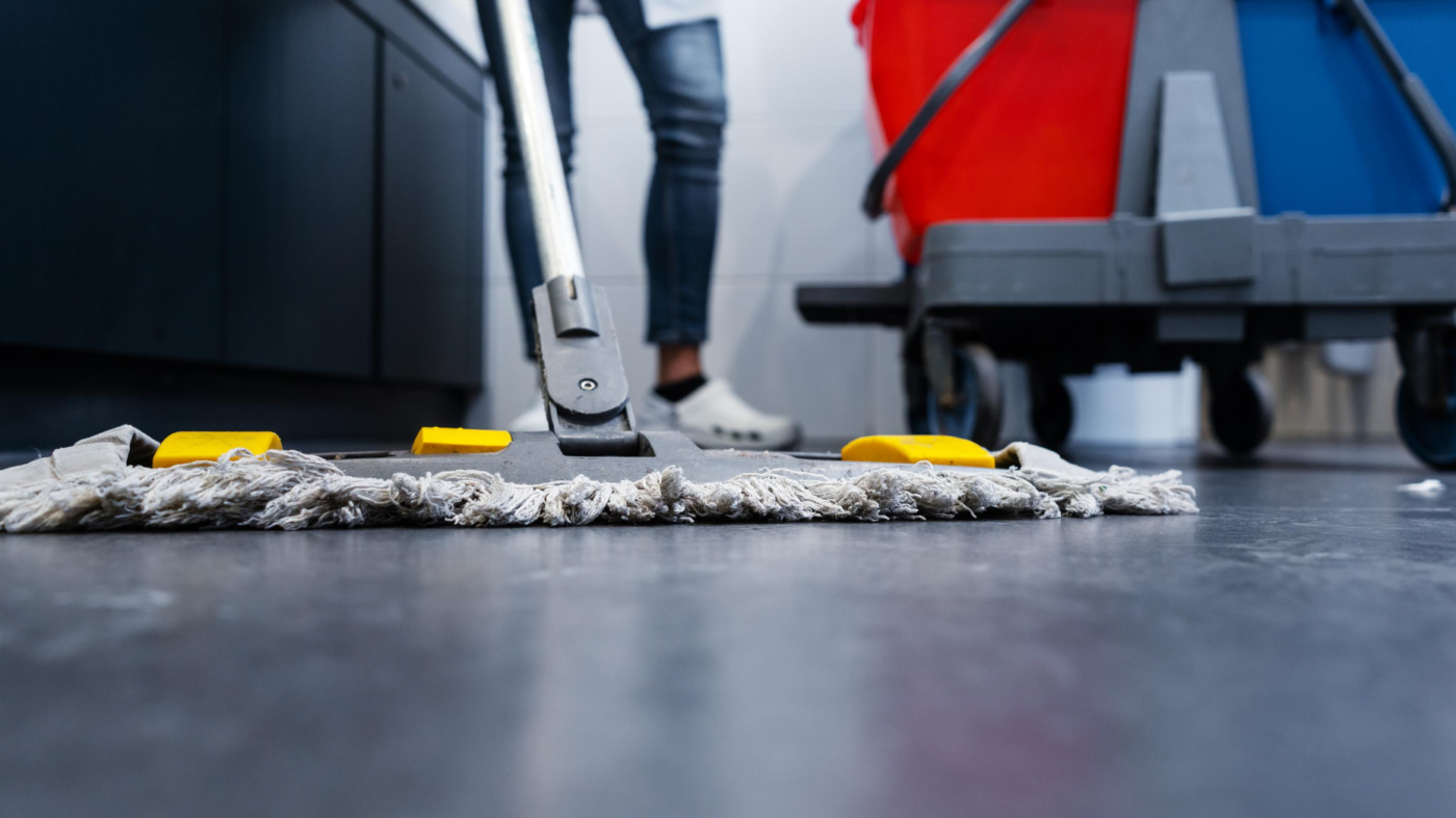What investors need to know about predictive cleaning amid COVID