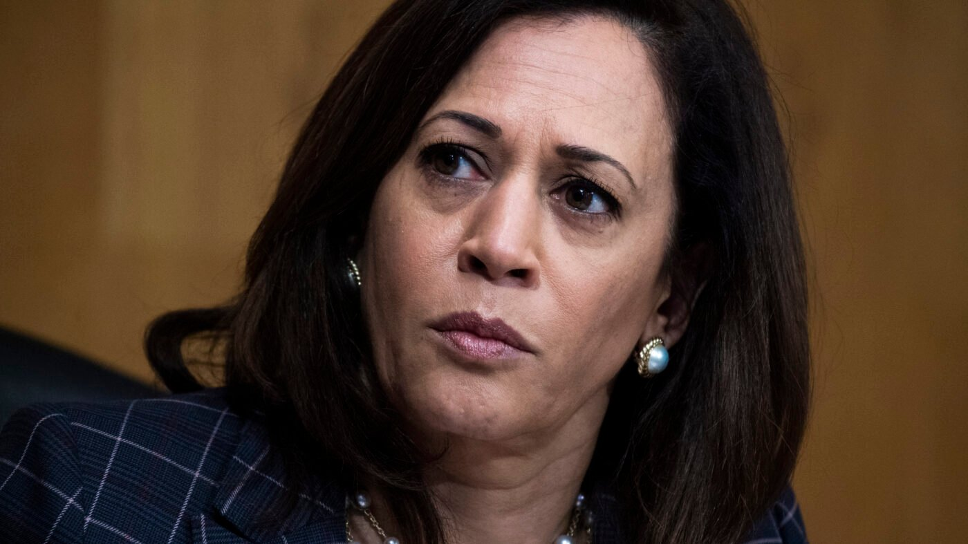 Kamala Harris' record on real estate is mixed