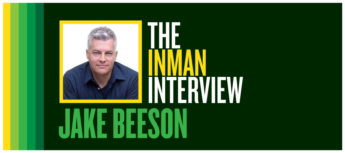 Jake Beeson on rental scams, COVID-19 and the Phoenix market