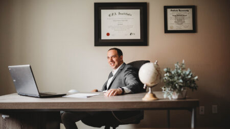 Humble and hungry: Lessons from the nation's No. 1 real estate agent