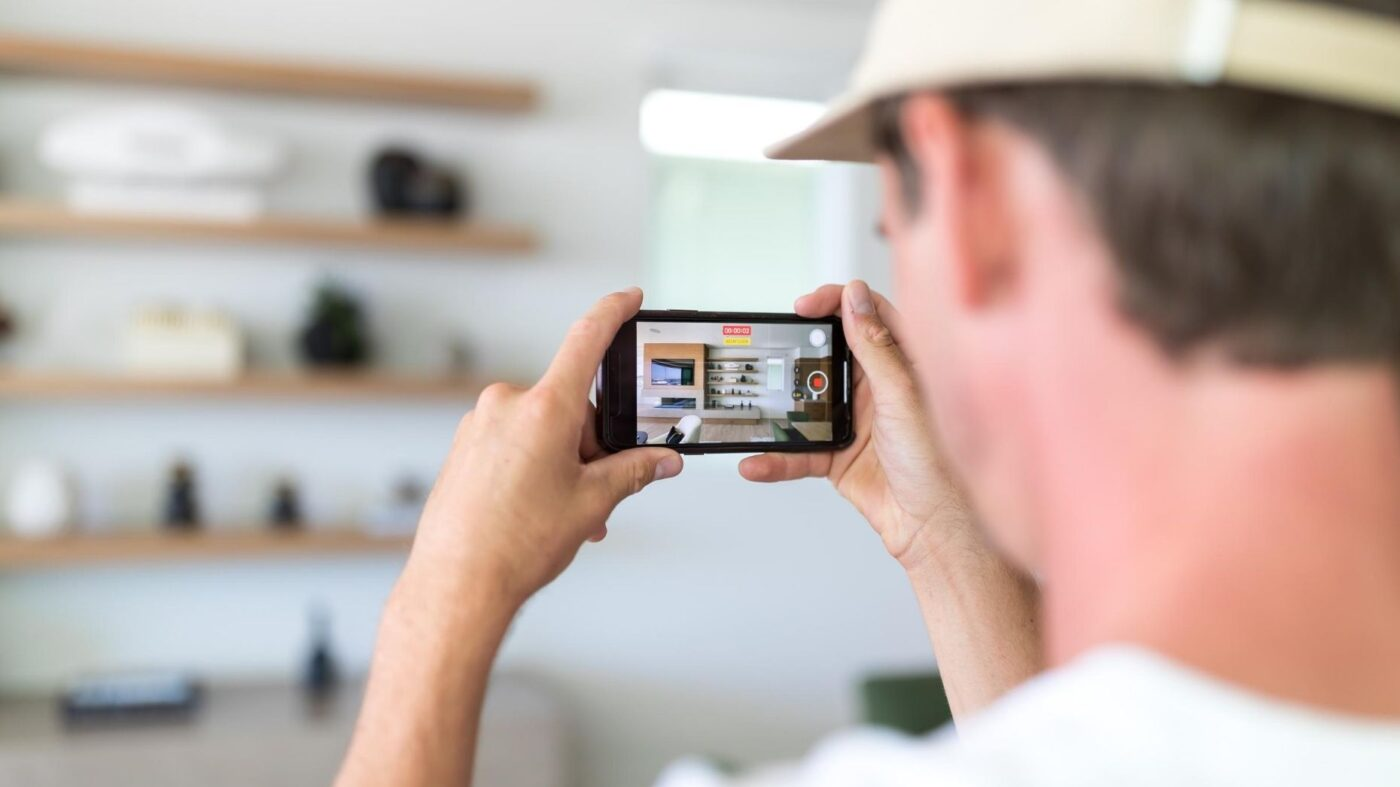 Nailed it! How to create DIY listing videos like a pro