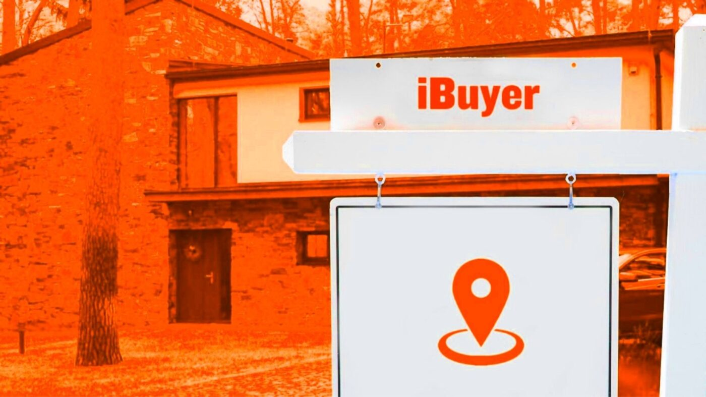 DelPrete: iBuyer market share plummets, slow recovery ahead