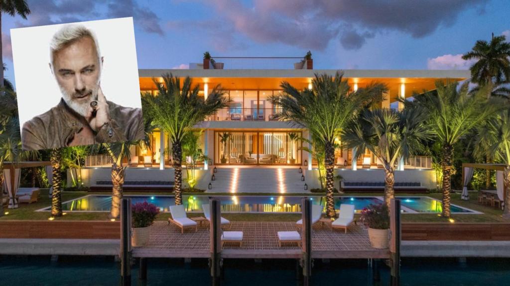 Social media influencer drops $24.5M on flashy Miami mansion