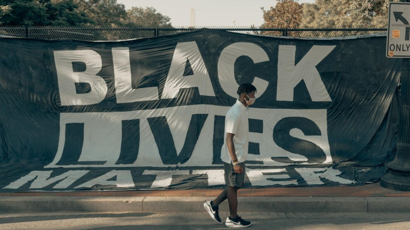 Denver Realtor fired for removing BLM signs from neighborhood
