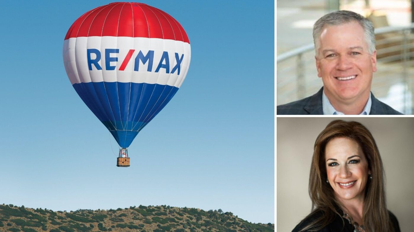 Former RE/MAX broker shifts to regional leadership role
