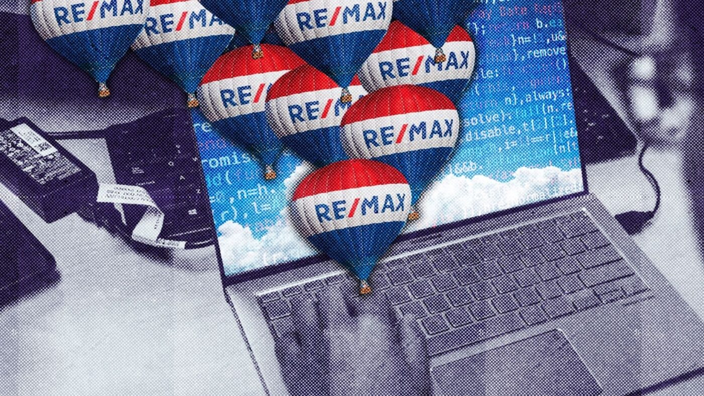 RE/MAX to investors: COVID-19 accelerated tech transformation