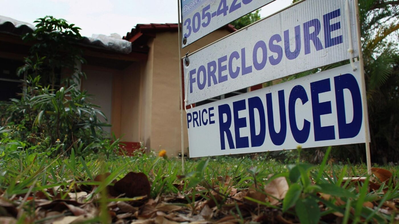 FHA homeowners have the most to lose during economic upheaval