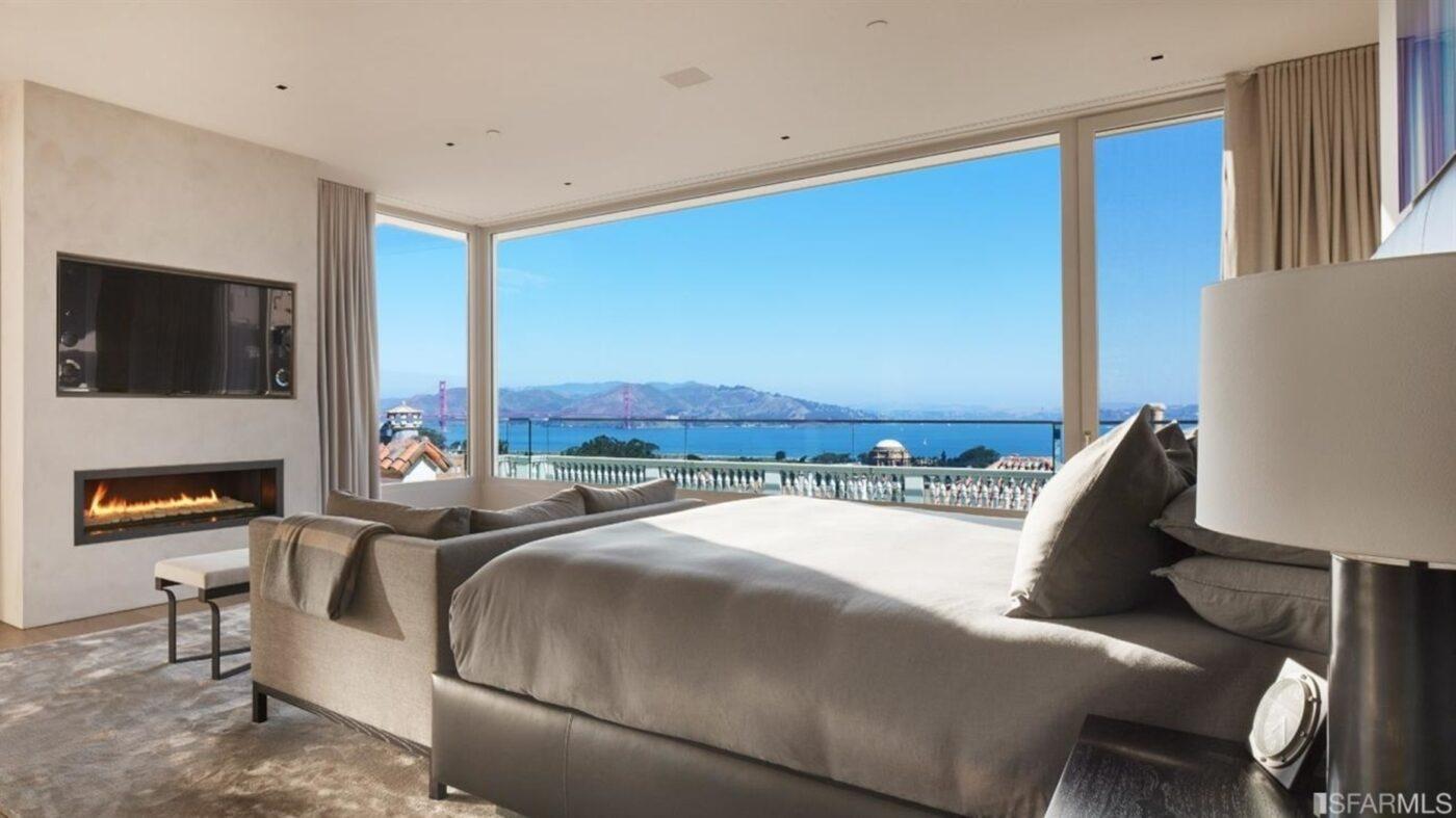 Heading to Italy, Nextdoor founder puts San Francisco home on market
