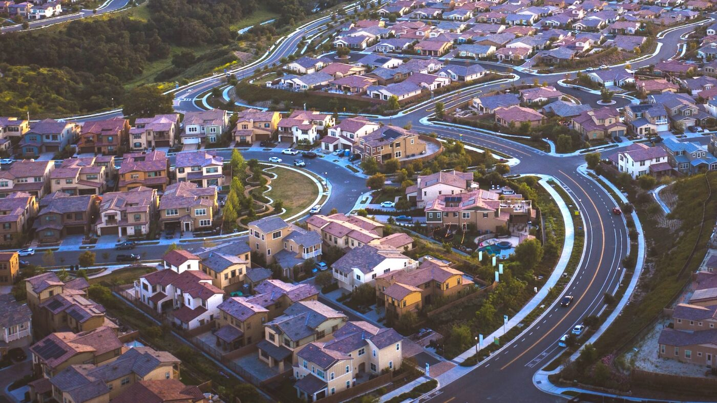 Suburbs growing in popularity thanks to coronavirus pandemic