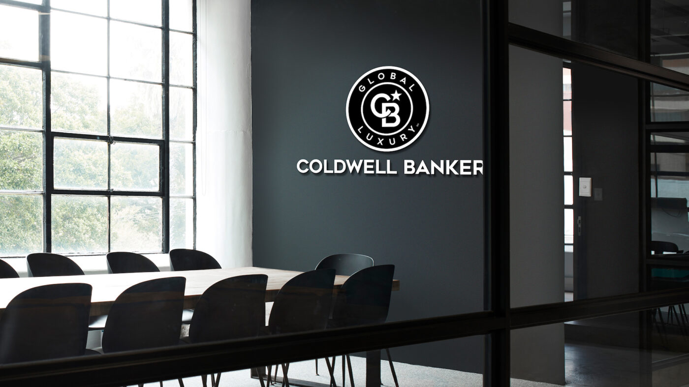 Coldwell Banker unveils new global luxury rebranding