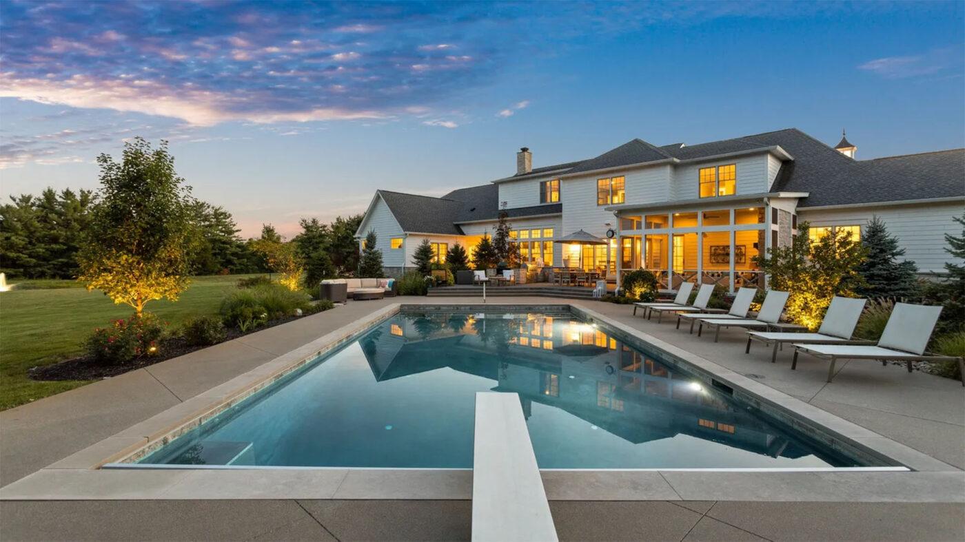 3 trending outdoor amenities buyers are looking for