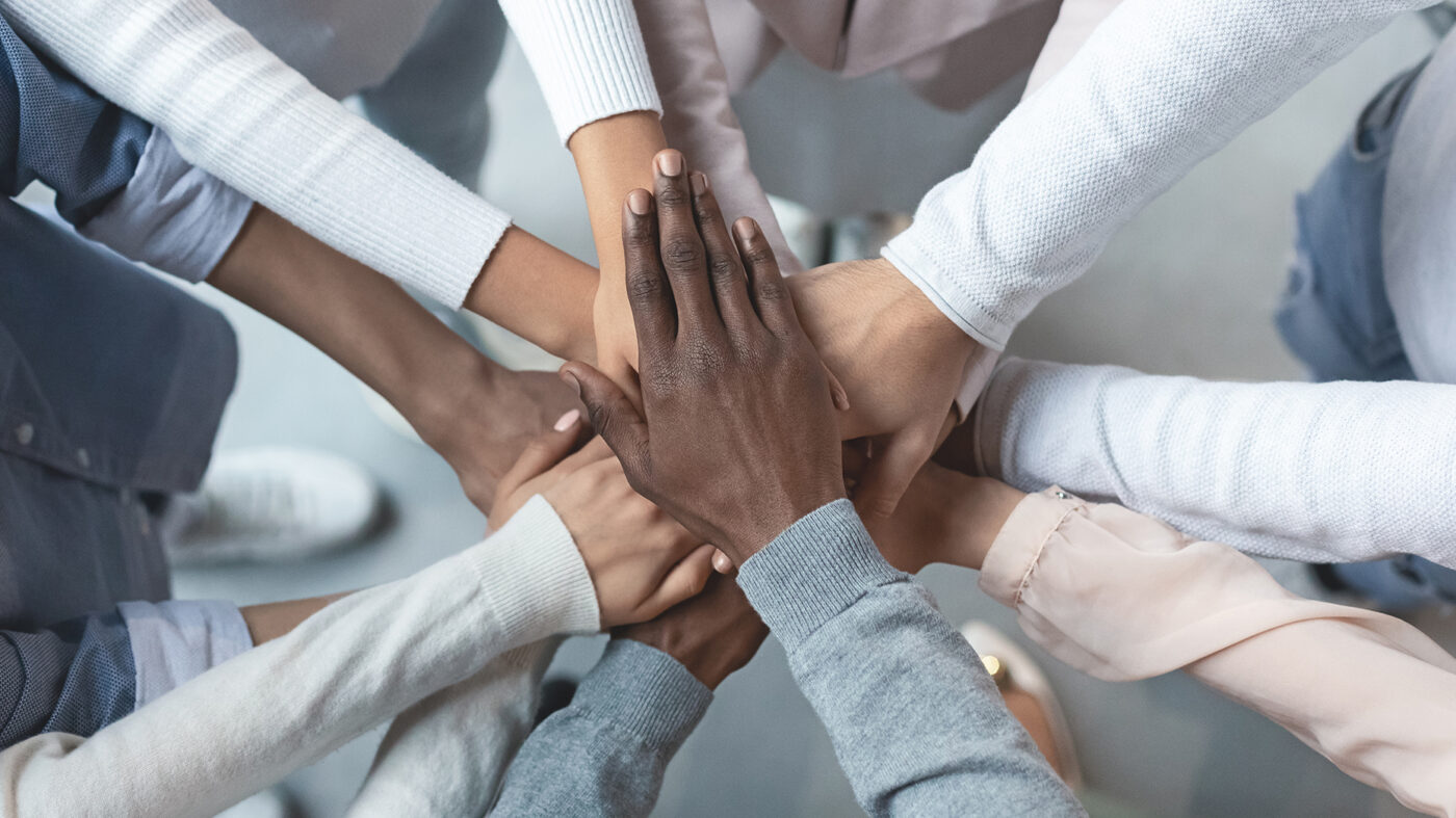 Keys to addressing diversity, equity and inclusion in real estate