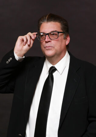 Peter Mosca
