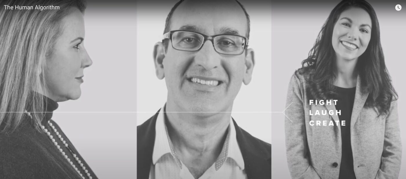 New Windermere ad highlights real agents as 'The Human Algorithm'