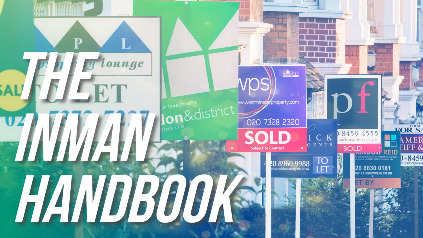 Inman Handbook: Branding your way to success