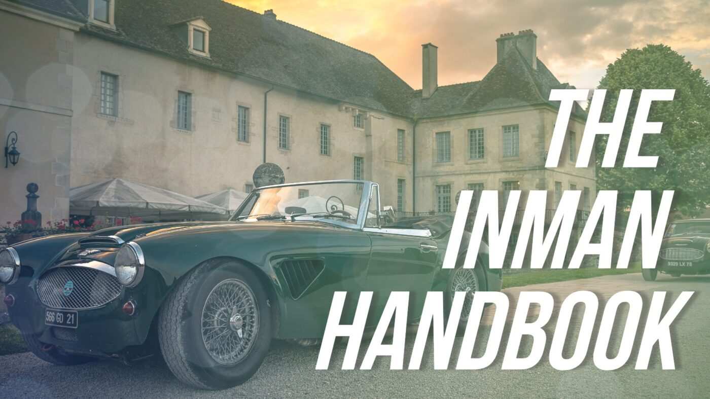 Inman handbook: Breaking into the world of luxury real estate