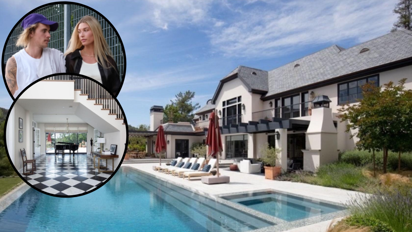 Justin Bieber buys Beverly Hills home for $25.8M at steep discount