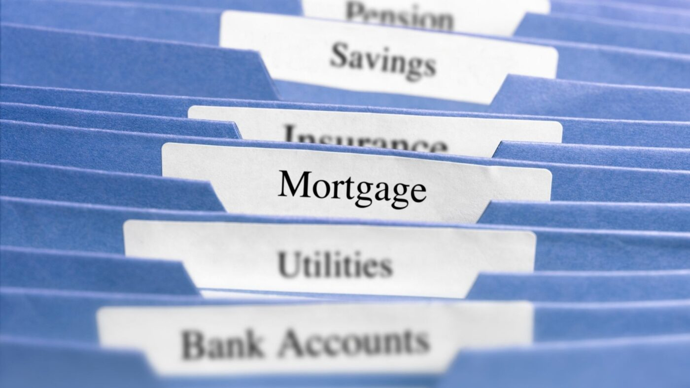 Share of mortgages in forbearance drops to lowest level since April