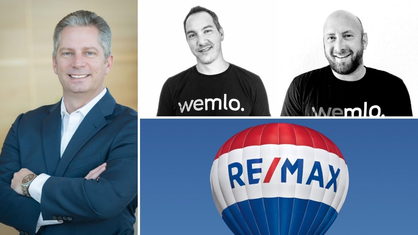 RE/MAX acquires fintech startup to support mortgage brokerage biz