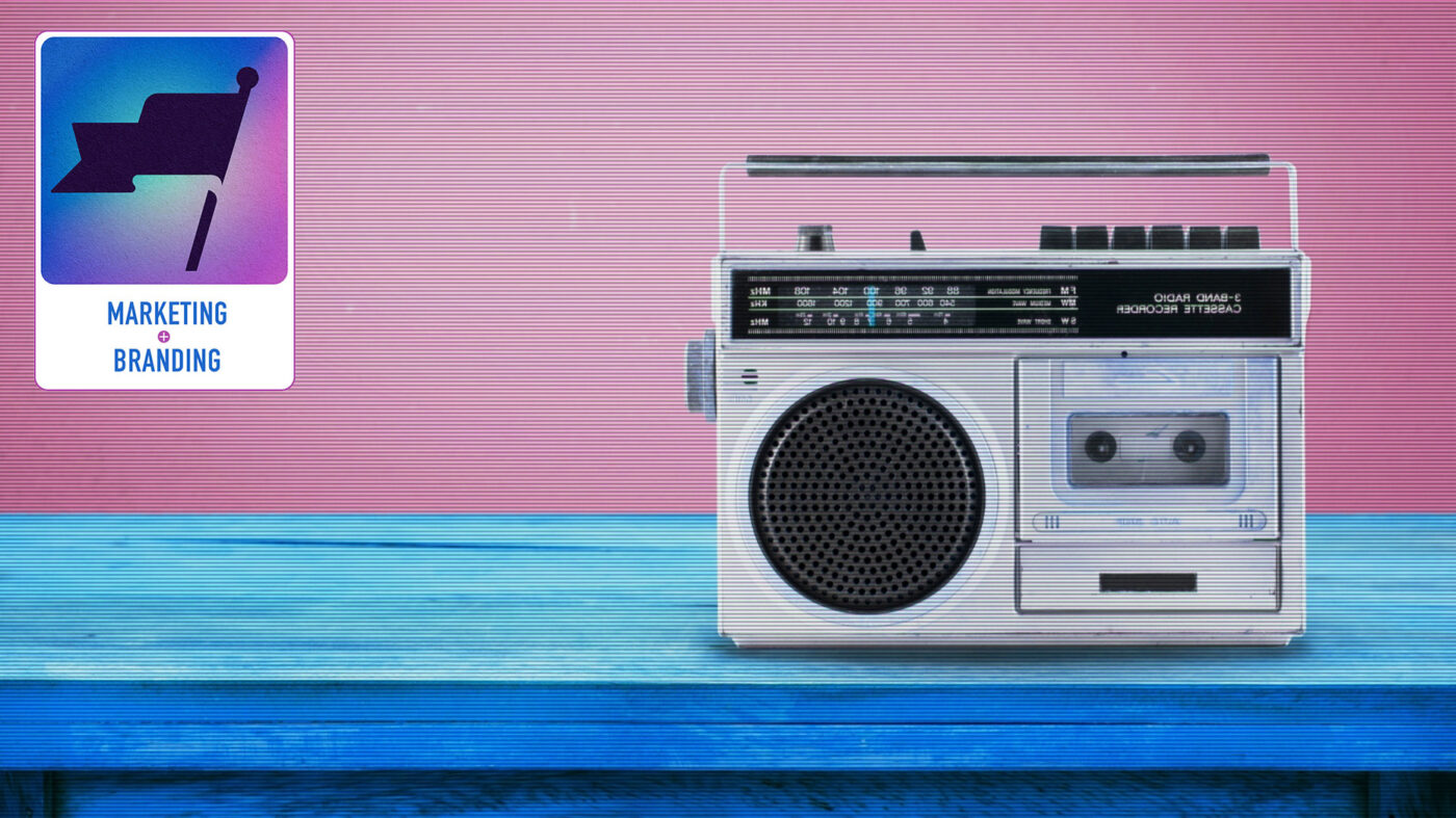 Don't give up on radio! There's still value in radio ads
