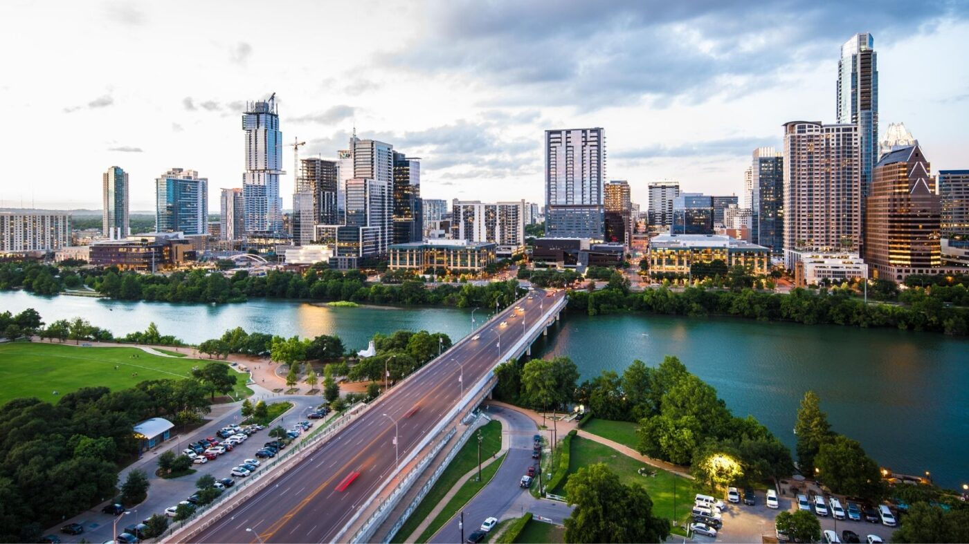 Knock brings its 'Home Swap' platform to Houston