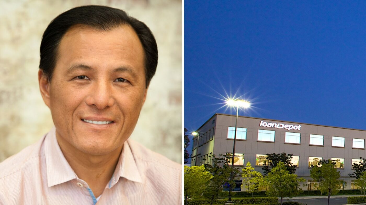 LoanDepot mulling IPO: Report