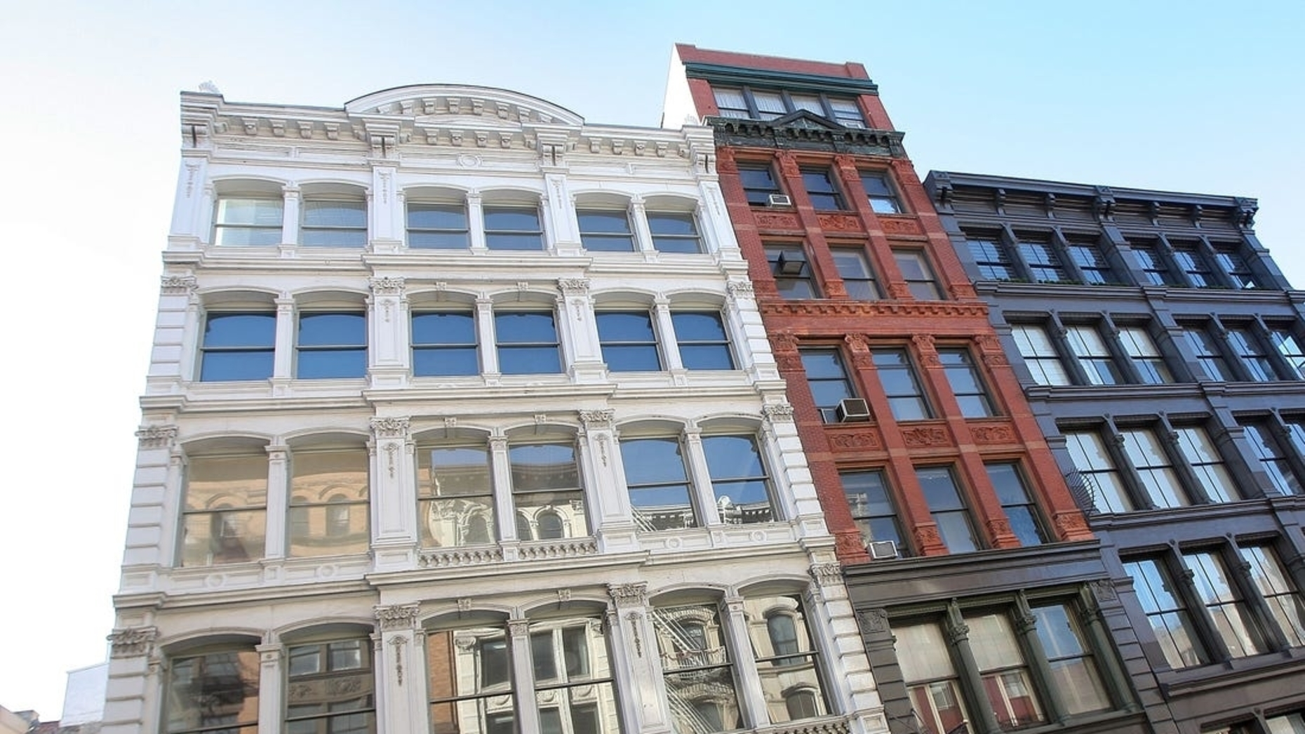 $35M penthouse is SoHo's most expensive sale ever