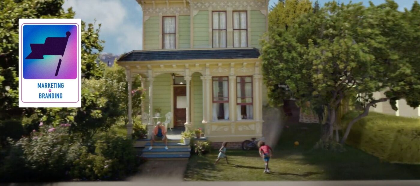 A Zillow TV spot, dissected