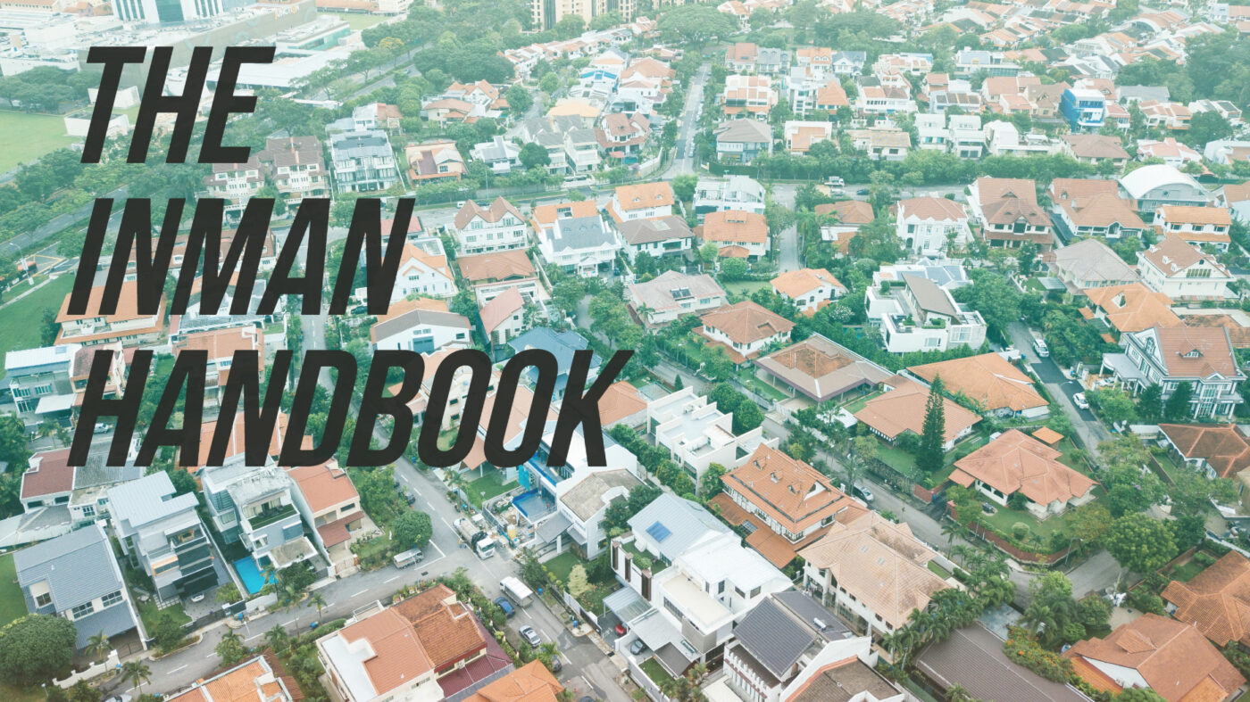 Inman Handbook for reaching consumers on realtor.com