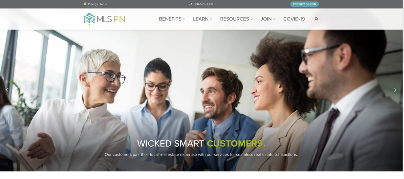 New England MLS rebrands as 'wicked smart'