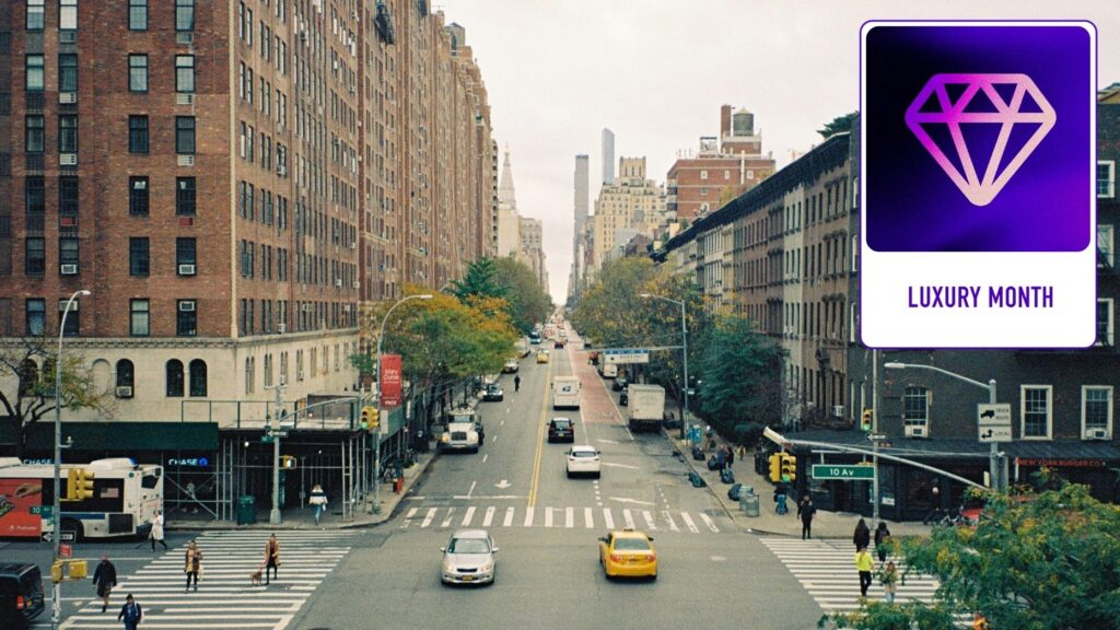 Can New York City's agents warm to luxury real estate auctions?