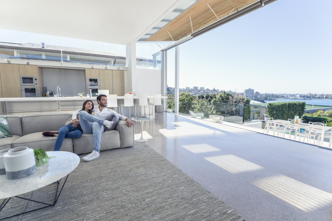 5 wealth trends shaping luxury real estate in 2020