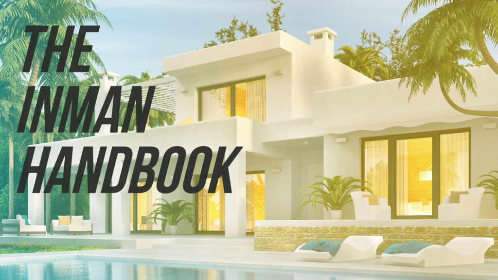 Inman Handbook on luxury marketing