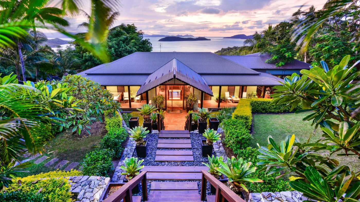 Where do buyers want to retreat to this year?