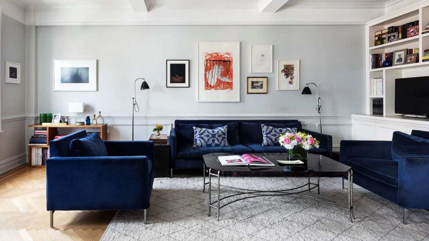 How urban buyers are creating space and redefining how they live
