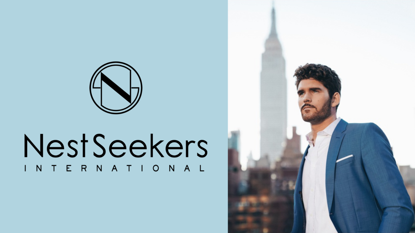Nest Seekers International adds No. 1 real estate YouTuber to its ranks