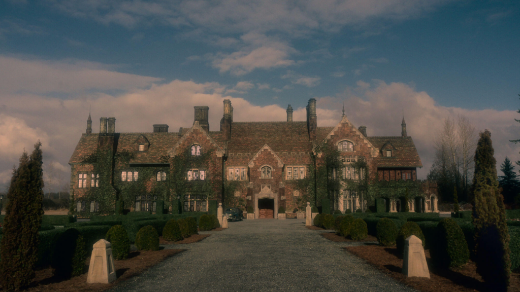 Netflix and Zillow team up to create 'listing' for haunted house flick