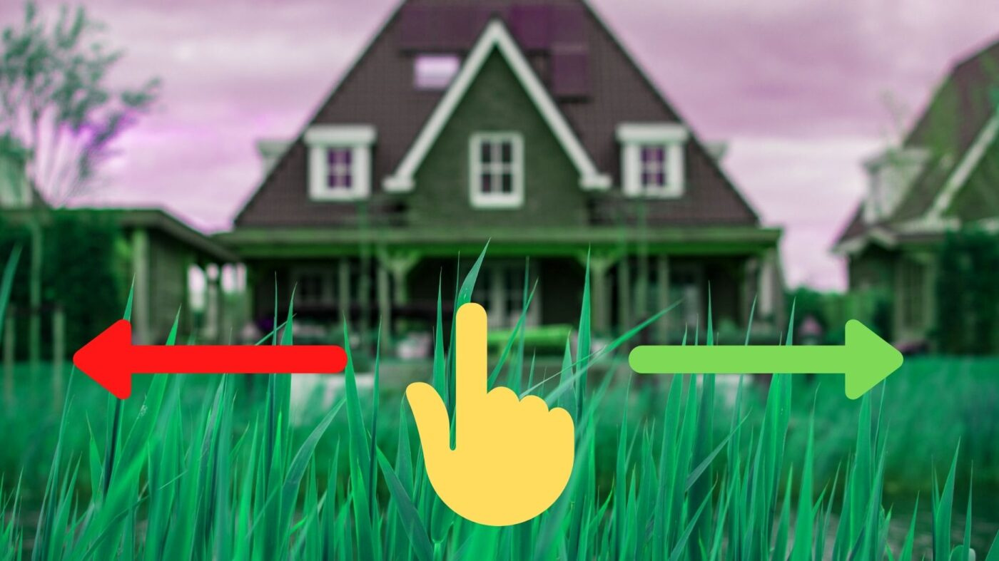 10 turnoffs that'll have buyers swiping left on your listing