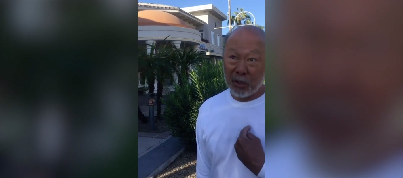 Agent fired and arrested for racist incident caught on viral video