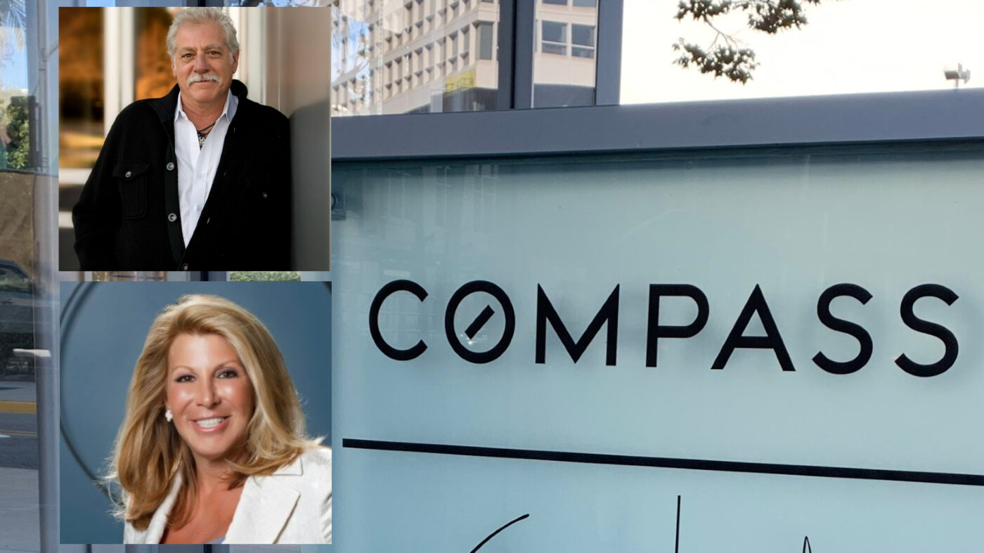 Oh, brother! Douglas Elliman CEO's sibling jumps to Compass