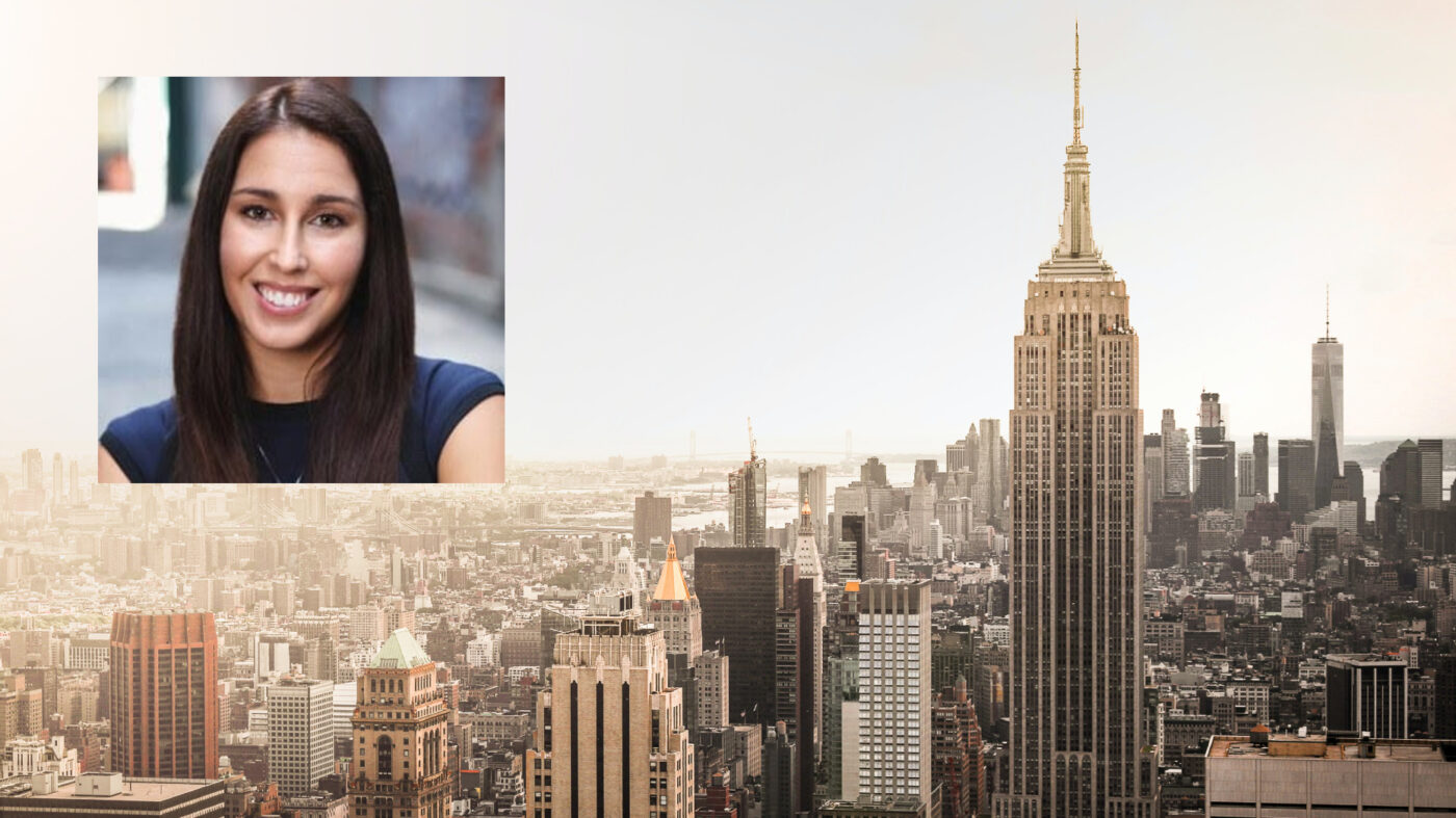Keller Williams NYC gets a new CEO