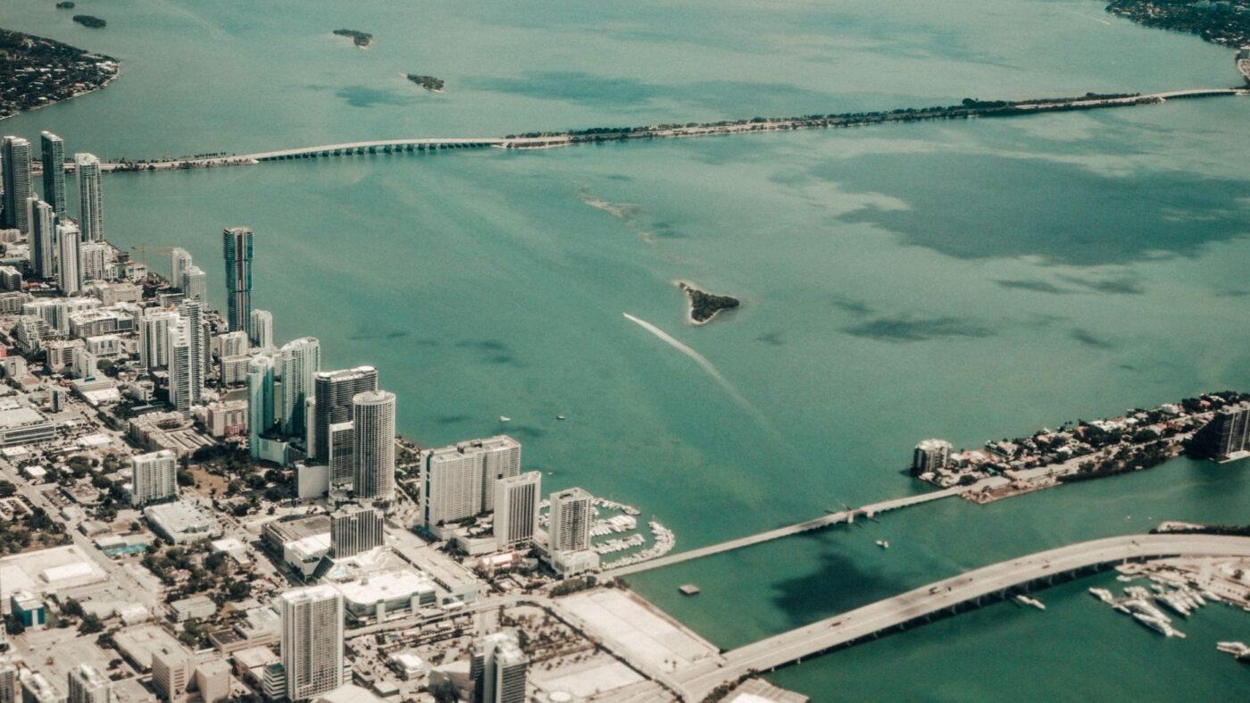 Lamacchia Realty expands into South Florida