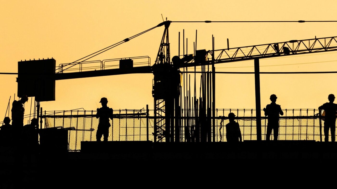Spurred by builder confidence, housing starts rally in September