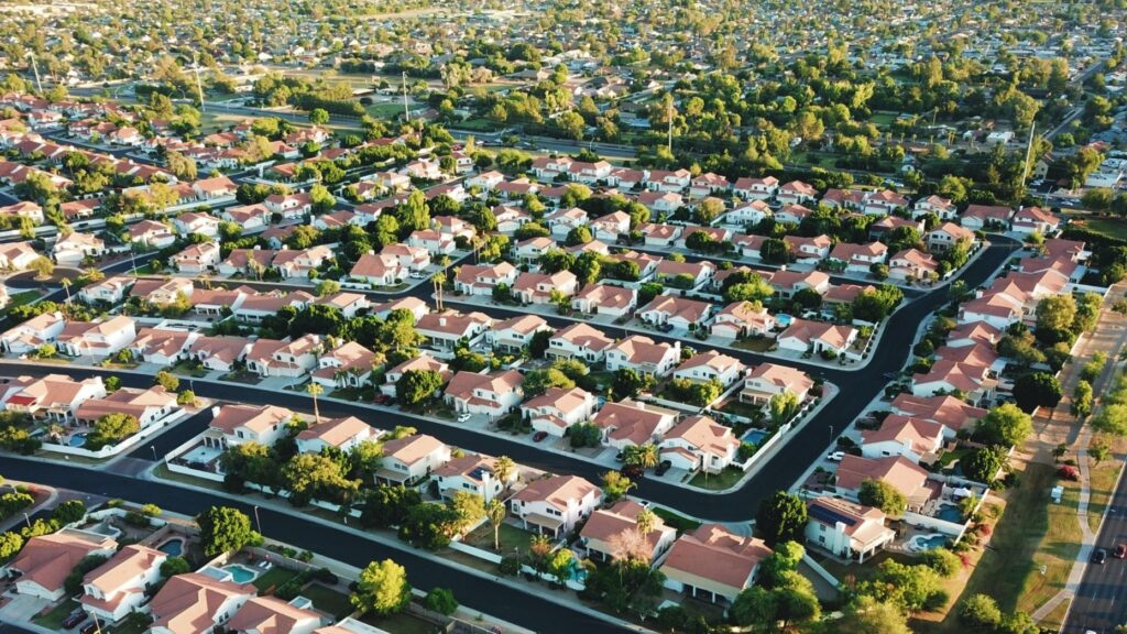 'Sleepy suburbs' are the new hot spot for luxury buyers