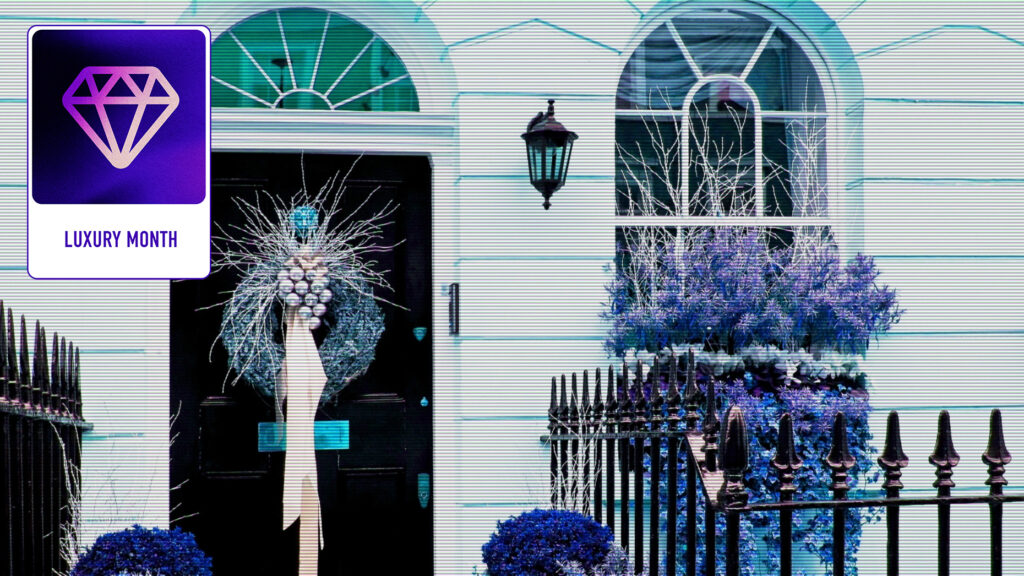 3 tips for marketing luxury listings during the holidays