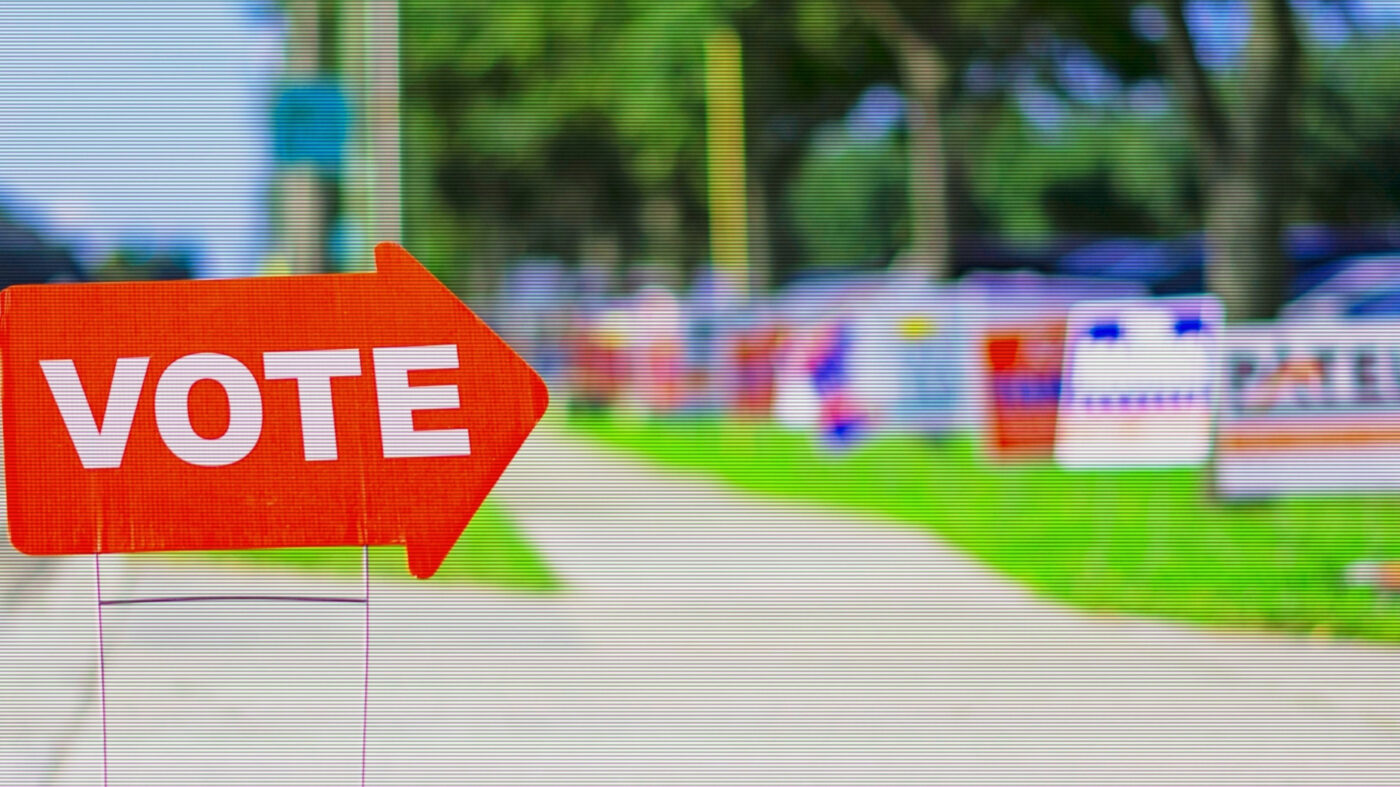 What is it like to be a poll worker during a pandemic?