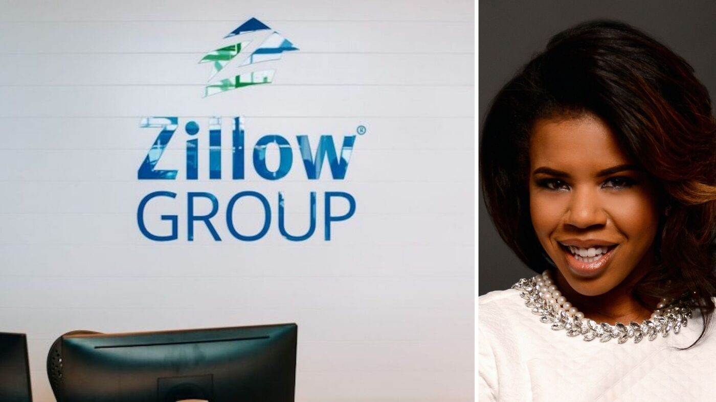 After diversity pledge, Zillow appoints first Black board member