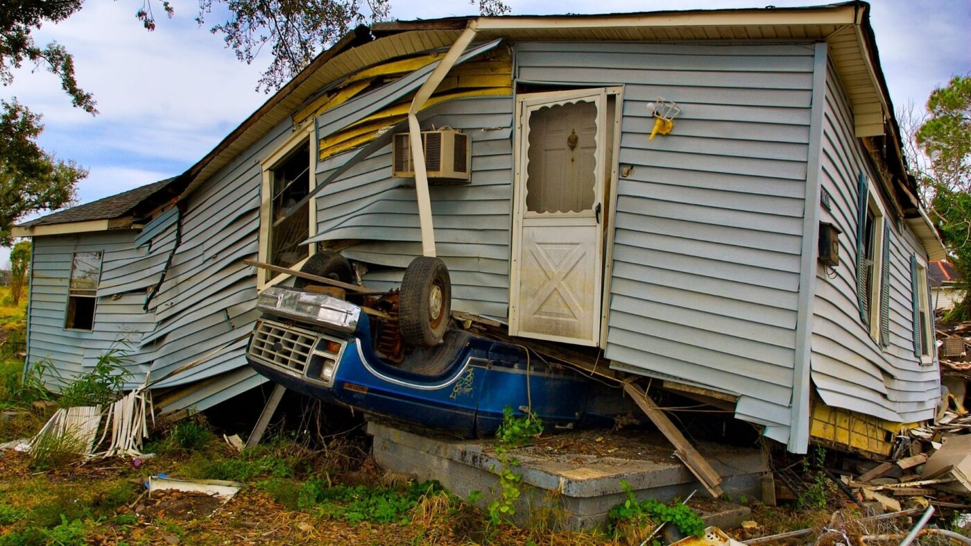 Nearly 300K homes at risk with Hurricane Delta surge looming