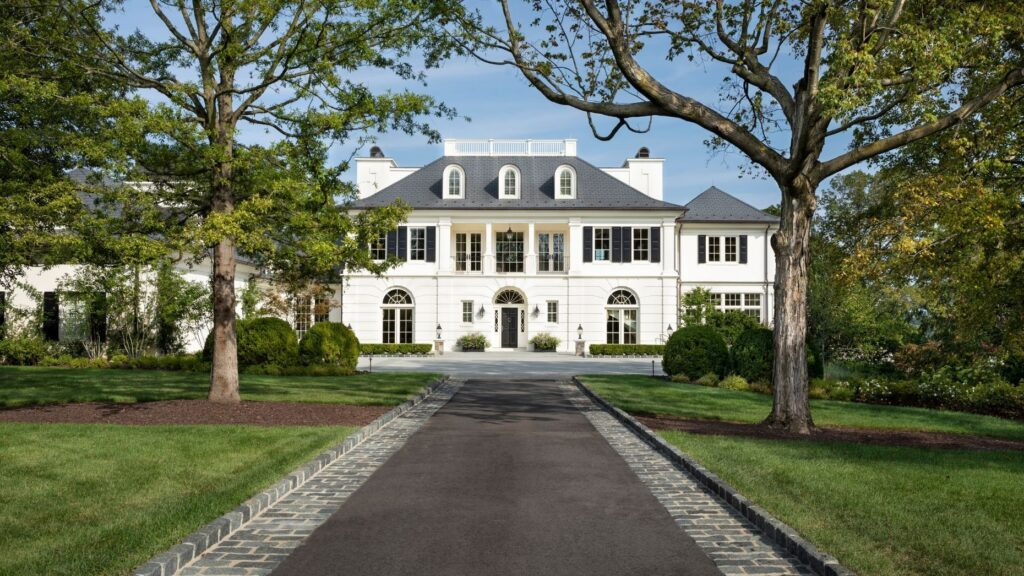 Property at George Washington's Mount Vernon estate asks $60M — Alexandria's priciest listing ever